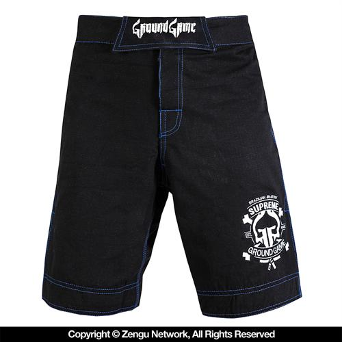 Ground Game Ground Game Supreme Fight Shorts